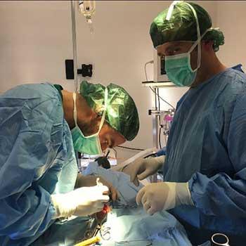 Chirurgia a 360°