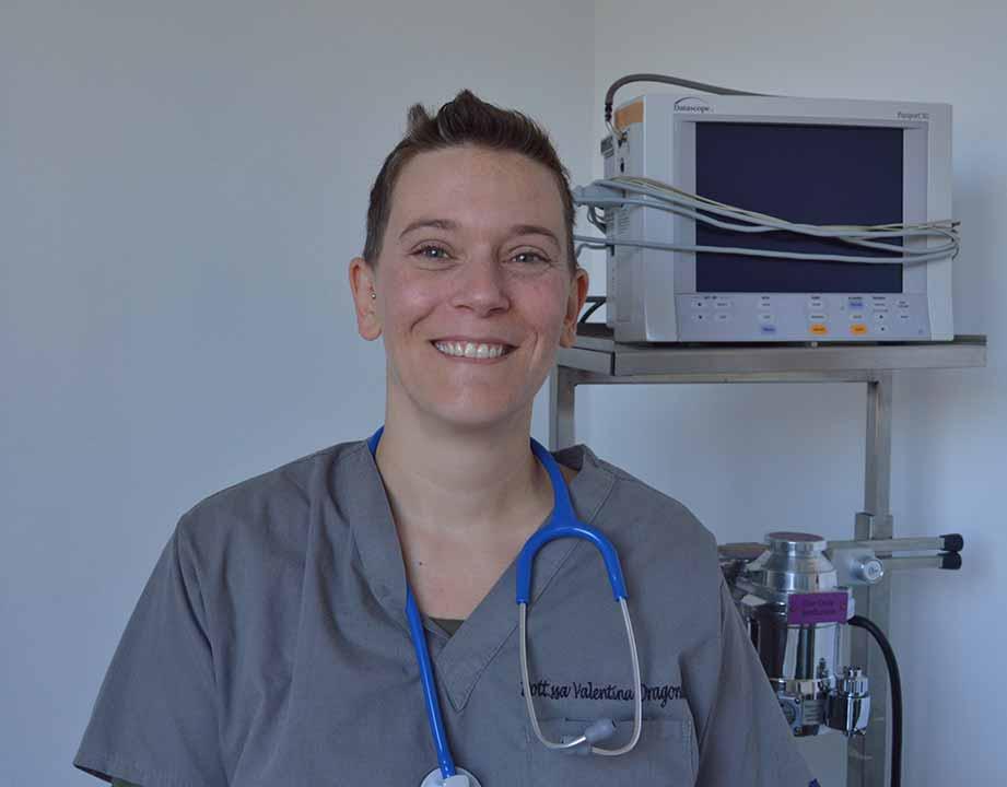 Dr.ssa Valentina Dragonetti